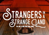 Called to Be a StrangerCalled to Be a Stranger